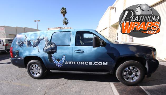 Platinum Wraps Car Wraps Vehicle Graphics Bus Decals Window