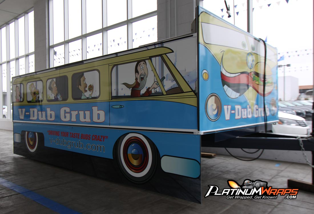 Vw Quote Trailerwrapvw2  Platinum Wraps