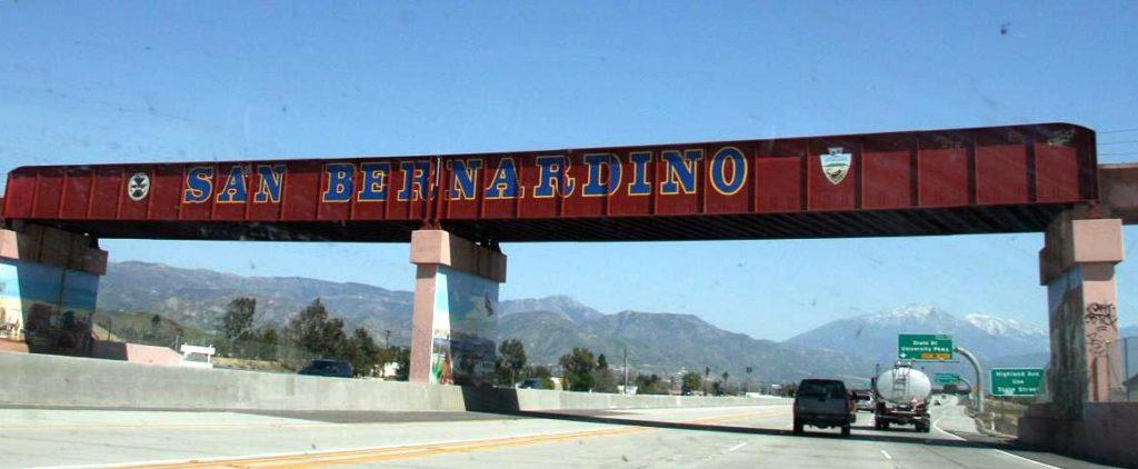 san bernardino car wraps bridge railroad
