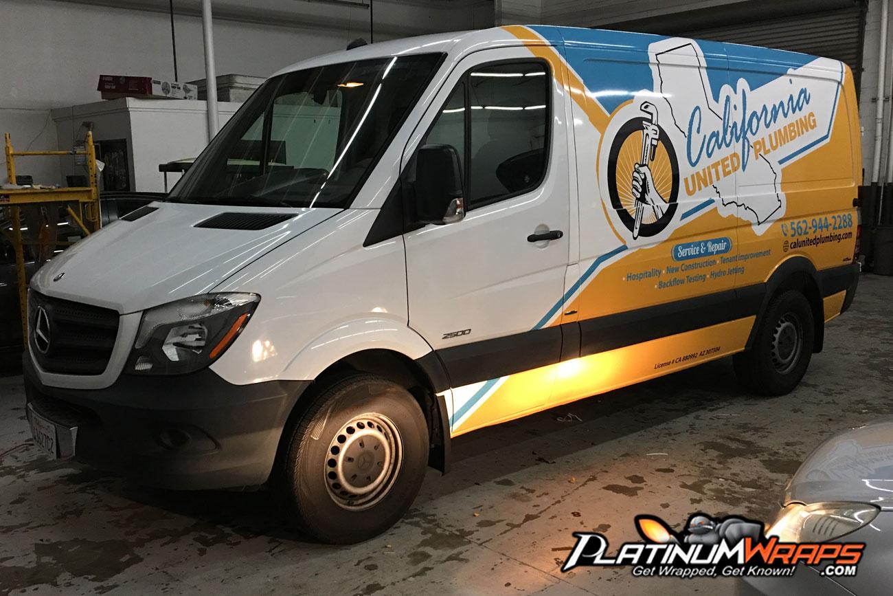 Platinum Wraps Vehicle Wraps Car Wraps Rv Wraps