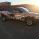 Ontario CA car wraps, truck